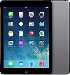 Nagrodą w konkursie jest iPad Air.