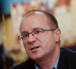 Maciej Lisicki zrezygnował z kandydowania na radnego.