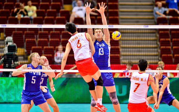 Polska wymieniana jest obok Rosji i Brazylii jako faworyt do mistrzostwa świata. Jeśli Sborna prezentować będzie poziom z Ergo Areny, wówczas wydaje się do ogrania.