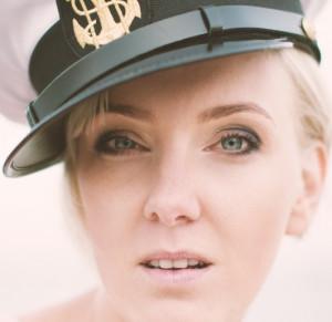 Kasia Wajs chce zintegrować trójmiejskie środowisko żon marynarzy. Rok temu założyła bloga zonamarynarza.pl, teraz przygotowuje drugie spotkanie.