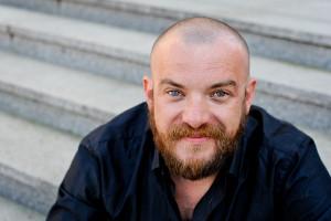 """Łukasz Palkowski, reżyser filmu """"Bogowie"""". Czyżby kandydat do Złotych Lwów?"""