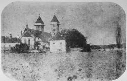 Karol Beyer, Czerwińsk 1854 rok. MN w Warszawie.