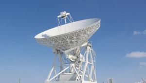 Polska Agencja Kosmiczna może też ułatwić pozyskiwanie funduszy na budowę w Borach Tucholskich trzeciego co do wielkości na świecie radioteleskopu - RT90+. Będzie kosztował od 350 do 400 mln. zł.