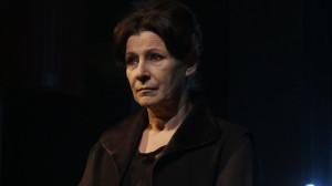 """Rola tytułowej bohaterki w spektaklu """"Maria Stuart"""" jest kolejną wielką kreacją Doroty Kolak."""