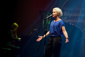 Marta Chyczewska dzięki przejmującej, pełnej emocji interpretacji piosenek Wojciecha Młynarskiego otrzymała Grand Prix Festiwalu Interpretacji Piosenek Wojciecha Młynarskiego.