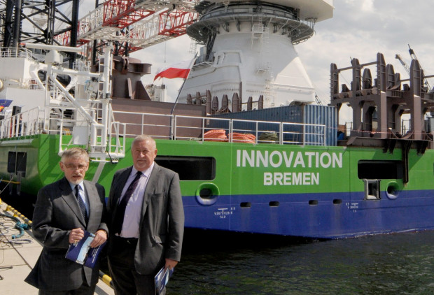 Do tej pory spółka Crist była prywatnym przedsięwzięciem Krzysztofa Kulczyckiego i Ireneusza Ćwirko, dwóch inżynierów budowy okrętów. Na rynku działa od 24 lat. Teraz spółka ma nowego udziałowca i nowy zarząd.