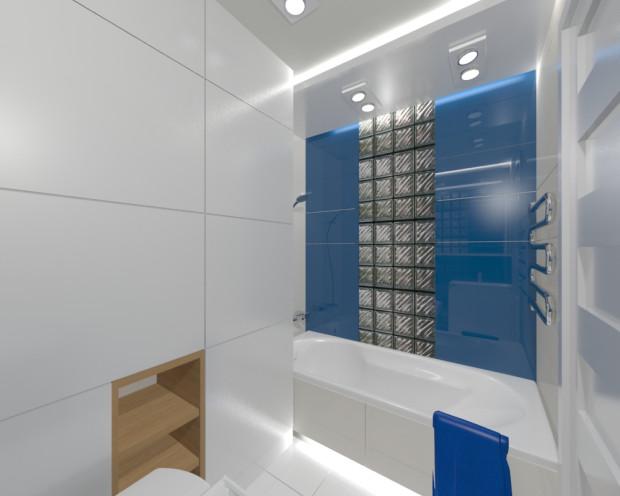 Szklana ściana Między Sypialnią A łazienką Serwis Dom I