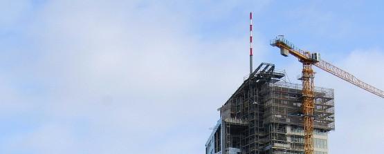 Sea Towers to obecnie najwyższy kompleks mieszkaniowy w Polsce