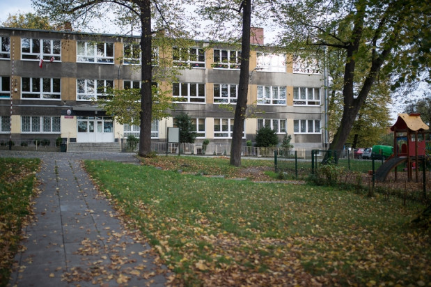 Znalezione obrazy dla zapytania zdjęcia szkoły sp21 gdańsk