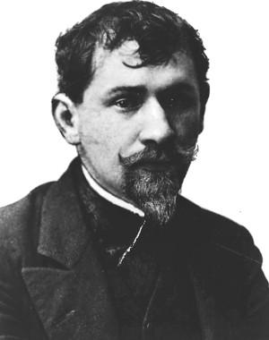 Stanisław Przybyszewski był pisarzem, poetą i dramaturgiem okresu Młodej Polski. Uznawany za skandalistę swoich czasów, był bohaterem wielu plotek i anegdot. Jeszcze za życia był otoczony legendą.