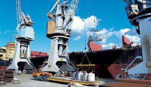 Port Gdański Eksploatacja jest spółką operatorską, zajmującą się obsługą ładunków na obszarze wewnętrznego portu gdańskiego.