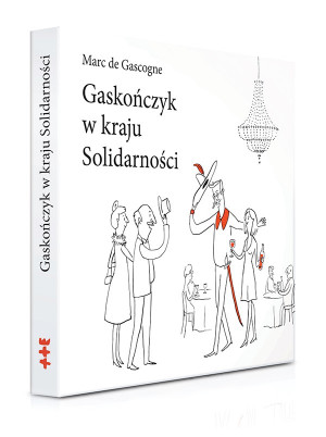 Książkę kupimy w restauracji Cyrano & Roxane oraz na stronie wydawcy www.oficynagdanska.pl.
