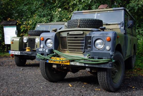 Miał być pojazdem dla rolników, jest ikoną motoryzacji. Land Rover