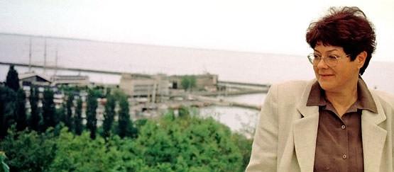 Zmarła 7 lat temu Franciszka Cegielska nadal żyje w pamięci mieszkańców Gdyni.