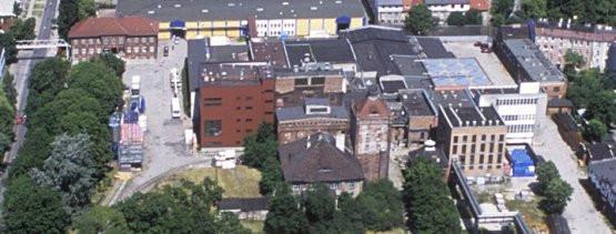 Browar to dziś zlepek budynków zabytkowych i współczesnych. Zachowane zostaną te wpisane do rejestru zabytków: jest ich tuzin.
