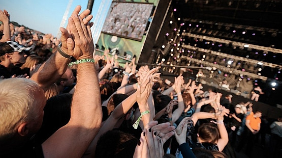Festiwal w Babich Dołach to największa muzyczna impreza w naszym kraju i jedna z największych i najlepszych w Europie - w styczniu dostała nagrodę European Festival Awards.