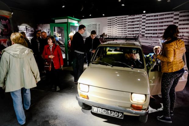 Muzeum Emigracji cieszyło się niezwykłym zainteresowaniem mieszkańców Trojmiasta.