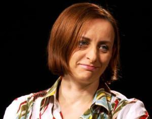 Jadwiga Charzyńska, szefowa Centrum Sztuki Współczesnej Łaźnia, wygrała konkurs na dyrektora tej placówki na kolejne trzy lata.