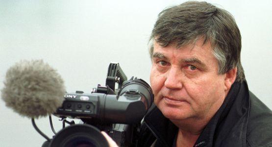 Krzysztof Kalukin nie żyje. Miał 64 lata.