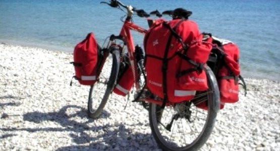 Porządne sakwy to podstawa udanej wyprawy czy wycieczki rowerowej z bagażami