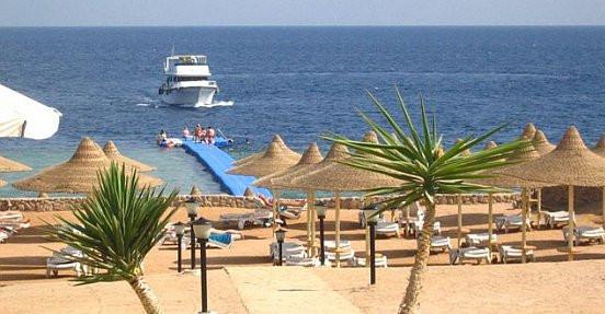 Dla 14 osób, które wykupiły wycieczkę w biurze podróży Triada, powrót z Egiptu będzie najmniej miłym wspomnieniem z wakacji.