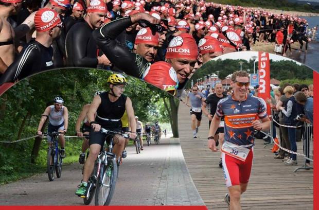 Triathlon Gdańsk w tym roku odbędzie się po raz czwarty. Z roku na rok impreza cieszy się coraz większą popularnością.