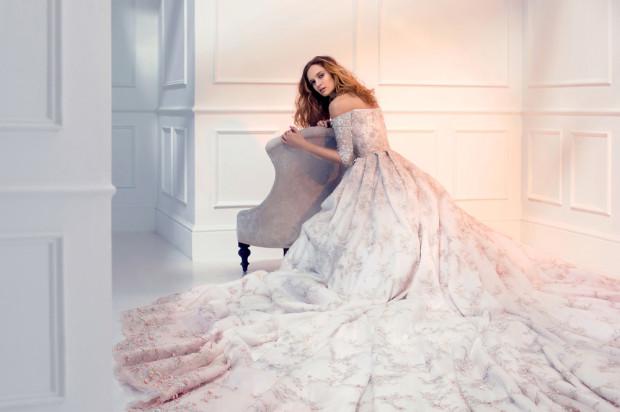 8c5ce5f677 Nieprzyzwoicie piękne suknie ślubne