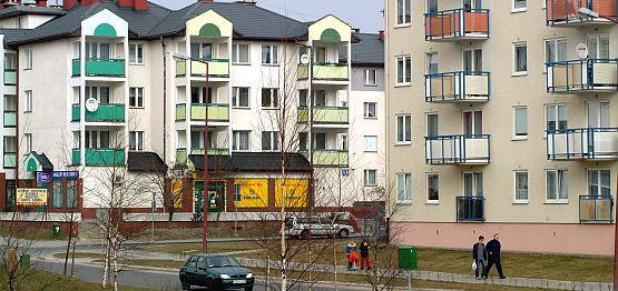 Gdańsk Południe - nigdzie nie powstaje tyle mieszkań, co tu. Nigdzie też nie ma takich korków jak na dojazdach do centrum miasta.