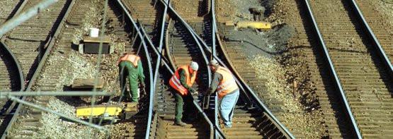 Pociągi z Trójmiasta do Warszawy znowu pojadą wolniej. Powód: remonty torowiska.