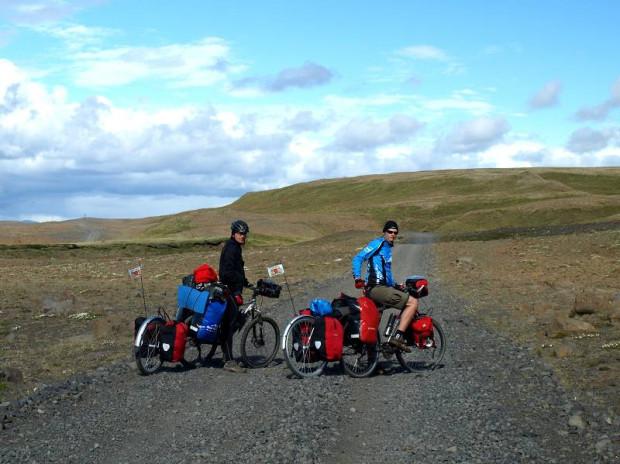 Islandia gościła nas przez cały miesiąc. Poznaliśmy jej różne oblicza, ale nadal nie możemy powiedzieć że widzieliśmy już wszystko.