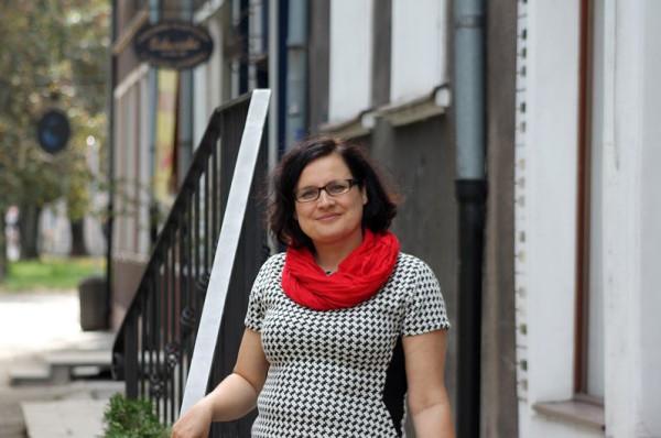 Ewa Lieder z partii Nowoczesna zdobyła 23220 głosów.