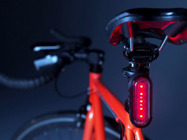 Radar rowerowy Garmin Varia