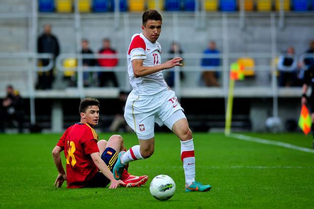 Dariusz Formella przypomni się gdyńskiej publiczności w barwach młodzieżowej reprezentacji Polski. 12 listopada przy ul. Olimpijskiej biało-czerwoni w towarzyskim meczu zmierzą się z Norwegią.