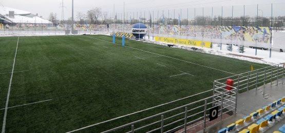 Na tym stadionie wiosną Arka rozegra siedem spotkań w ekstraklasie. Szkoda, że trzy pierwsze muszą odbyć się bez publiczności.