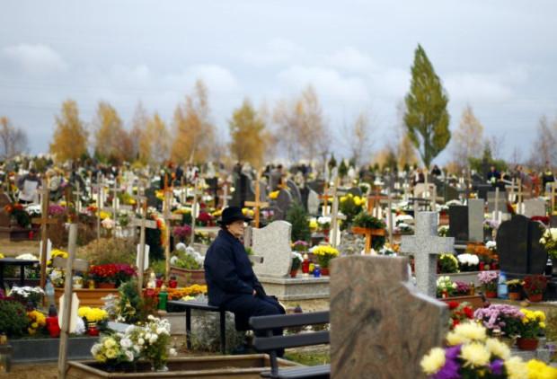 Tylko na gdańskim cmentarzu komunalnym na Łostowicach wciąż można dokonywać nowych pochówków ziemnych. Cmentarz niedawno powiększył swój teren.