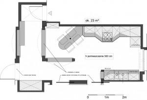 Aktualny plan pomieszczenia