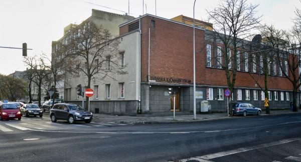 Dom Marynarza Szwedzkiego stanie się siedzibą Konsulatu Kultury.