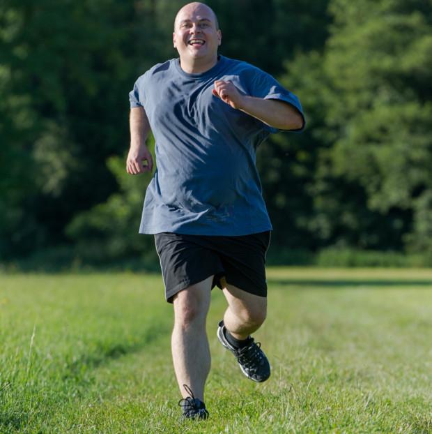 Odchudzanie przez bieganie. Jak prawidłowo biegać żeby schudnąć?