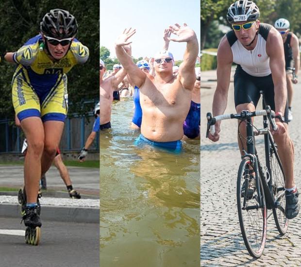 Rolki, pływanie, rower, a może inna aktywność fizyczna fizyczna w 2016 roku?