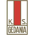 Godło KS Gedania