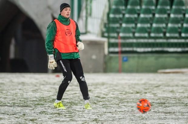 Łukasz Budziłek przygotowania z Lechią rozpoczął z nadzieją, że ponownie zostanie pierwszym bramkarzem gdańskiej drużyny. Jeśli to mu się nie uda, nie chce kolejnej rundy spędzić na ławce rezerwowych.