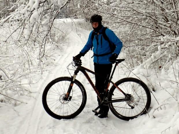 W takiej scenerii odbędzie się niedzielna wyprawa rowerowa z Wrzeszcza do Rezerwatu Przyrody Bursztynowa Góra.