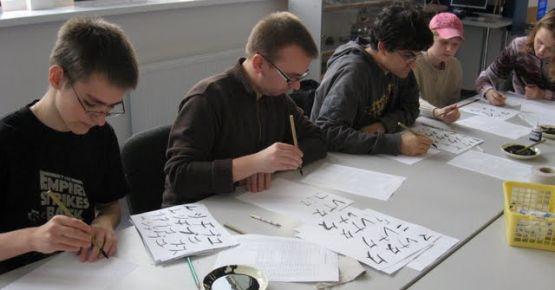 Od pojedynczych kresek do skomplikowanych animacji- w Gdańskiej Pracowni Komiksowej można poznać historię komiksu m.in. podczas warsztatów