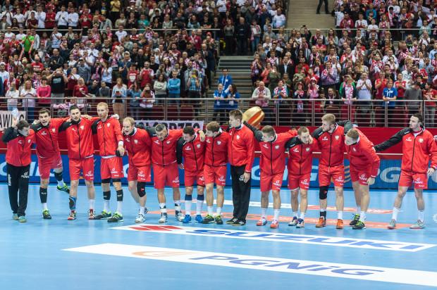 Reprezentacja Polski piłkarzy ręczny w kwietniu w Ergo Arenie zagra o awans do igrzysk olimpijskich w Rio de Janeiro.