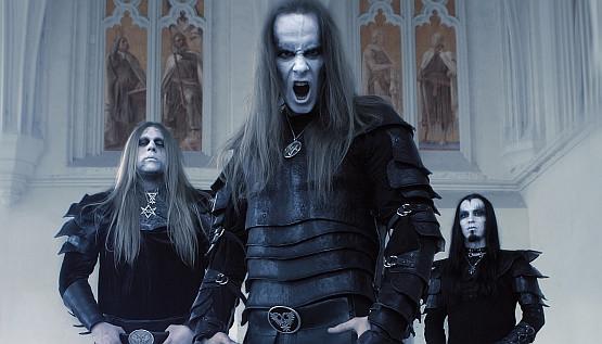 """""""Behemoth"""" to jeden z najbardziej znanych w świecie polskich zespołów muzycznych."""