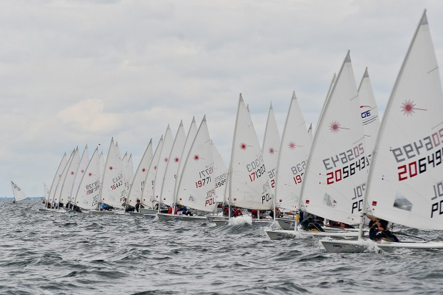 W 2019 roku Gdynia przeprowadzi regaty mistrzostw świata juniorów ISAF.