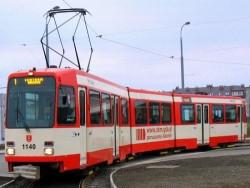 N8C obsługują obecnie przede wszystkim trasę tramwajową na Chełm.