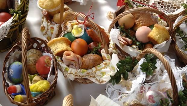 Ceny żywności na Wielkanoc w tym roku wzrosną nieznacznie, gdyż tylko o ok. 1 proc. - szacują eksperci.