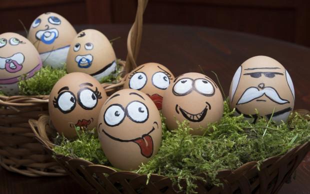 Wielkanoc Czas Zadumy Czy Imprezowania