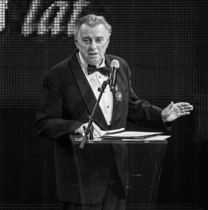 25 marca zmarł aktor Teatru Miejskiego w Gdyni Stefan Iżyłowski. Miał 81 lat.
